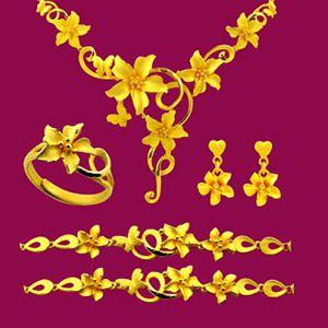 儷影雙雙-黃金精品