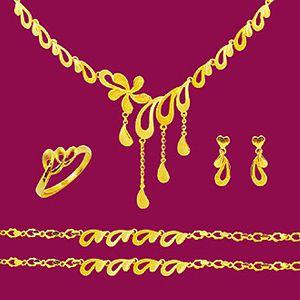 愛情漩渦-黃金精品