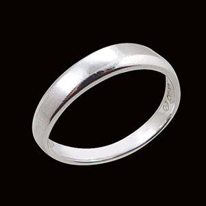 相約到永遠-白金戒指
