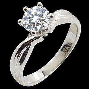 擁抱真情-GIA鑽石
