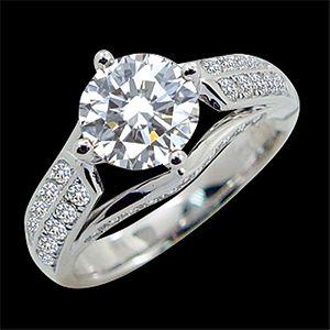 極緻光輝-GIA鑽石