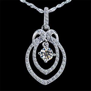 晶亮水舞-鑽石精品