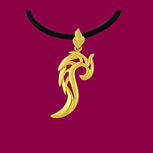 鷹勇士-黃金精品
