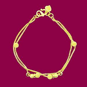 幸福原點-黃金手鍊