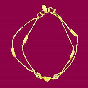 心情-黃金手鍊
