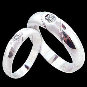 相伴-結婚對戒