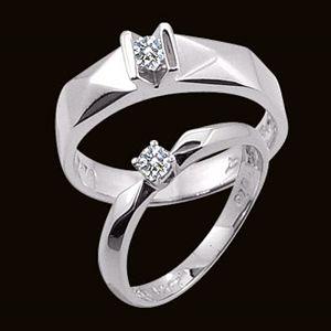 愛只有你-結婚對戒