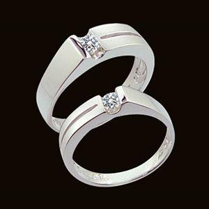 緣份-結婚對戒