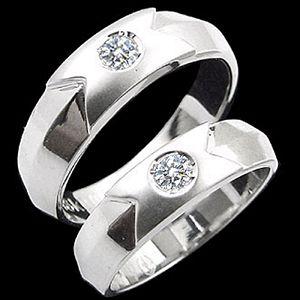 無限渴望-結婚對戒