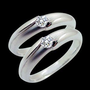 深情愛意-結婚對戒