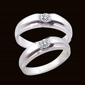 約定一生-結婚對戒
