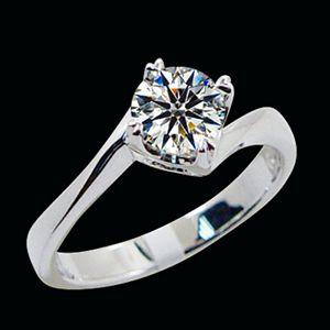 誓言-GIA鑽石