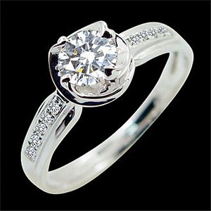 瑰麗人生-GIA鑽石