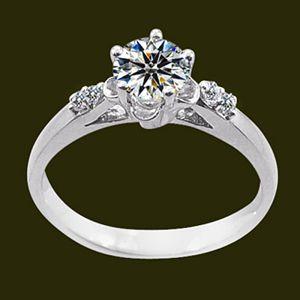 守候之心-GIA鑽石