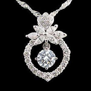 星光傳奇-鑽石墜子