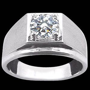 豪邁-GIA鑽石