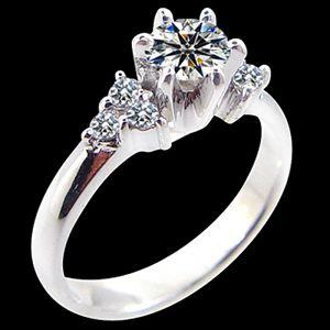 真愛柔情-鑽石精品