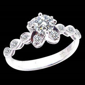 情之戀-鑽石精品