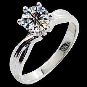 擁抱真情-鑽石精品