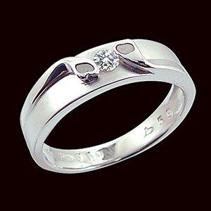 愛的蜜語-鑽石精品