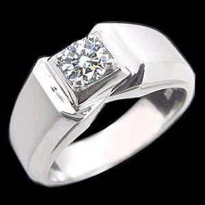 氣魄-鑽石精品