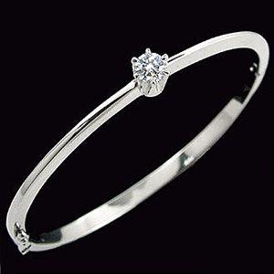 經典-鑽石手環