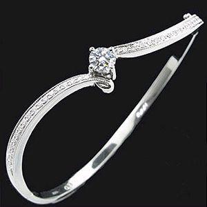 掌上明珠-鑽石手環