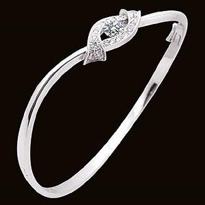 魅惑-鑽石手環