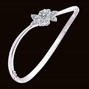 春之頌-鑽石手環