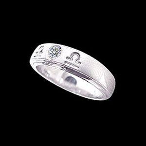 天秤座-鑽石精品