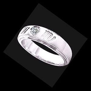 天蠍座-鑽石精品