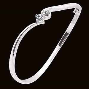 愛之夢-鑽石手環