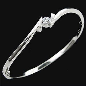 天使之音-鑽石手環