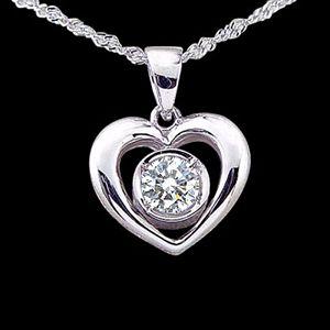 愛的代號-GIA鑽石