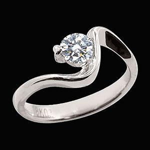 佳人有約-GIA鑽石