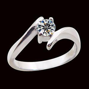 牽引-GIA鑽石