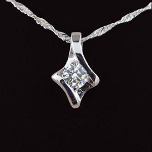 永恆真意-GIA鑽石