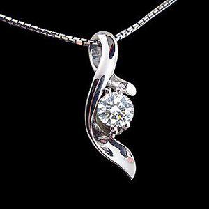 婀娜多姿-GIA鑽石