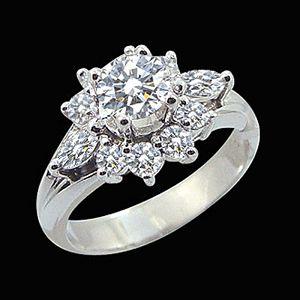 愛不釋手-GIA鑽石