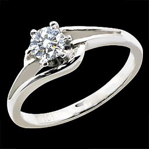 說你愛我-GIA鑽石