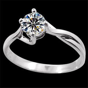 眷戀-GIA鑽石