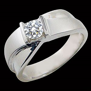 帥氣-GIA鑽石