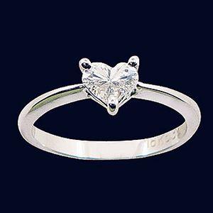 心動-花式切割鑽石