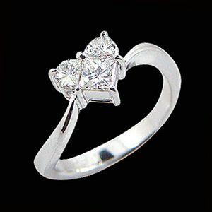 真心情-花式切割鑽石