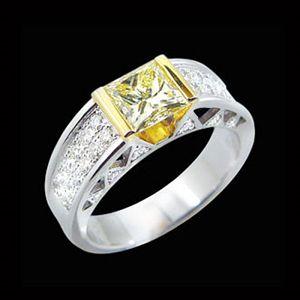 光曜至愛-花式切割鑽石