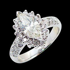 璀璨亮眼-花式切割鑽石