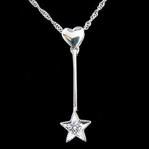 星星知我心-鑽石精品
