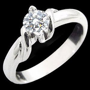 永恆的愛-GIA鑽石