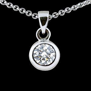 率真-GIA鑽石
