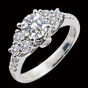 一生的愛-GIA鑽石